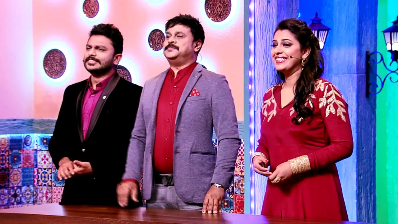 Dhe Chef | Who will get in Grand Finale ? | Mazhavil Manorama