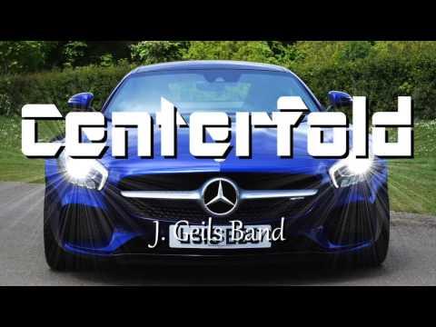 Centerfold - J. Geils Band(日本語歌詞付き)
