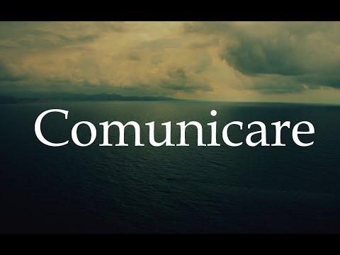 comunicare Come comunicare in modo efficace a prescindere dalla tua età, dalla tua storia o dalle tue esperienze passate, puoi riuscire a imparare a comunicare in modo efficace con un po' di fiducia in te stesso e di conoscenza delle basi della.