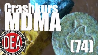 Crashkurs MDMA (Teil 1) | Drug Education Agency (74)