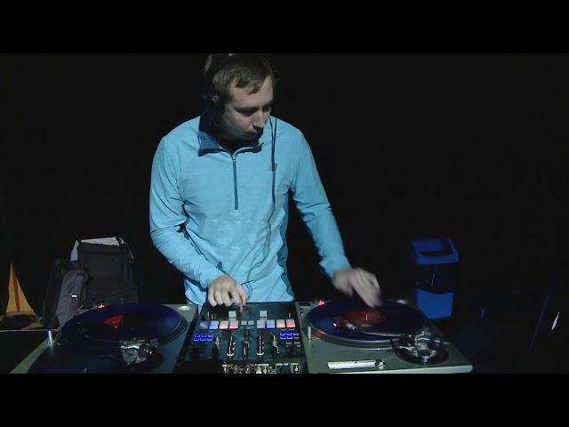 DJ Jeppa UK   IDA WORLD 2017 Technical Category Semi Final set 2