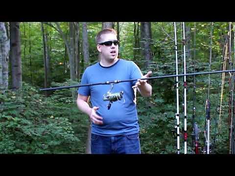 11 Best Catfishing Rods That Aren't Catfishing Rods