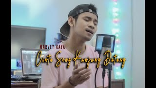 Cinta seng kunjung datang - Marvey Kaya  Cover by Andy Bosko
