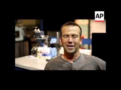 NCIS: Los Angeles: No More Secrets Clip- Nikita Reznikov Returns from YouTube · Duration:  2 minutes 21 seconds