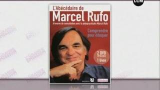 Pédopsychiatrie: Marcel Rufo sur DVD!