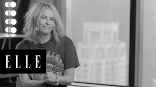 Chelsea Handler's Advice to Young Women | My Turn | ELLE