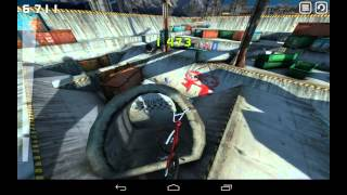 Touchgrind BMX - на велике пальцами на Android (обзор, review)(Подпишись на YouTube канал - http://www.youtube.com/subscription_center?add_user=TheBadgamerpro ☆ Если что наш паблик ВК тута ..., 2014-08-22T15:58:46.000Z)