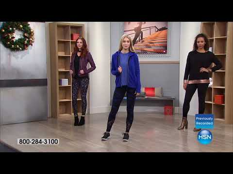 HSN | Warrior by Danica Patrick Fashions 10.19.2017 - 06 AM