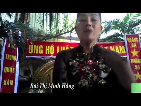 SBTN Phong van Bui Minh Hang voi y dinh tu thieu