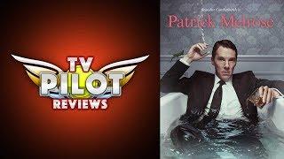 Should I Watch Showtimes' Patrick Melrose? - TV Pilot Reviews | AfterBuzz TV