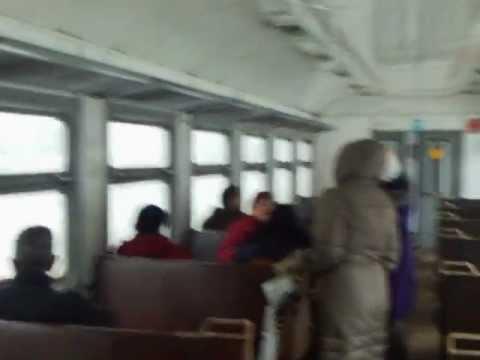 01.01.2013.Москва.Белорусский вокзал