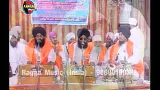 Bhai Lakhvinder Singh Ji   So Satgur Pyara Mere Naal Hai from Ragga Music   9868019033