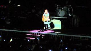 Take It Easy - Bruce Springsteen @ United Center, Chicago 1/19/2016