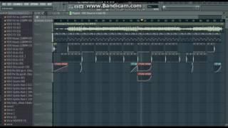 Elvin Grey ft  Guzel Urazova   Красивая & Хороший (Tat)(Dj Sagidullin Remix 2017)(Fl Studio 11)