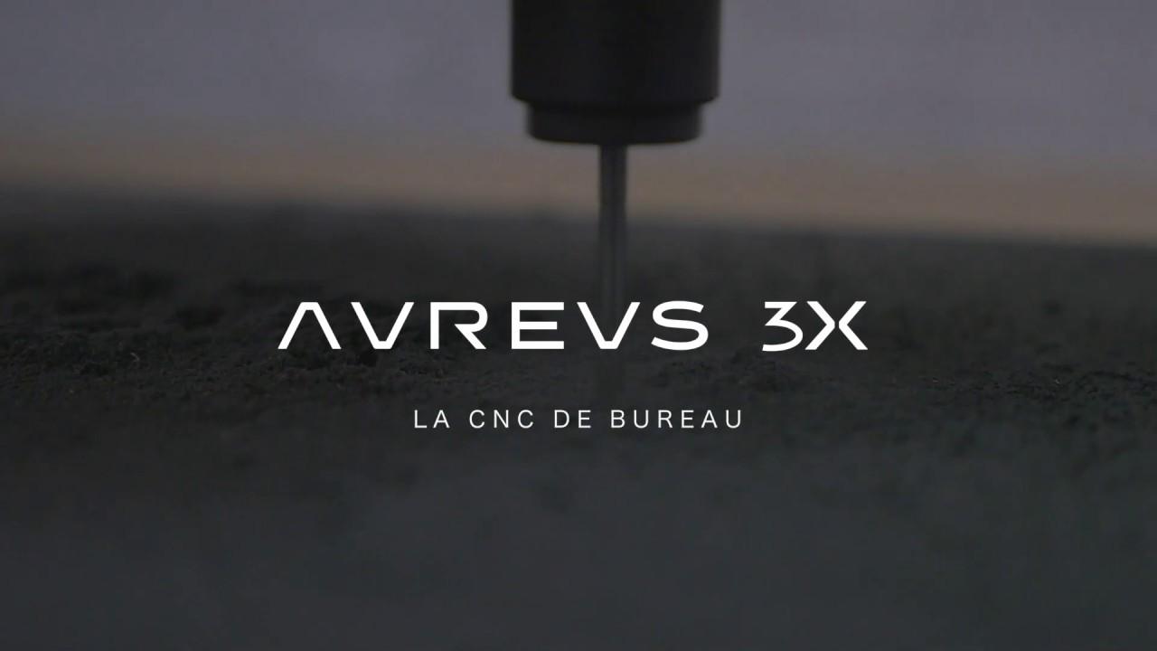 Aureus 3X - Desktop CNC - CNC Kit for Makers and Small Businesses