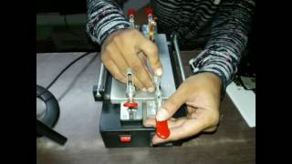 how to dissembled mi 4i touch display folder by shahzad sir chip level mobile repairing course in h