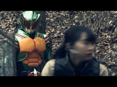 Kamen Rider Amazons S2 Episode 04 - Next Stage Preview (Subbed)