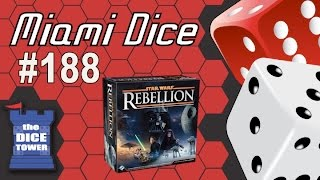 Скачать Miami Dice 188 Star Wars Rebellion