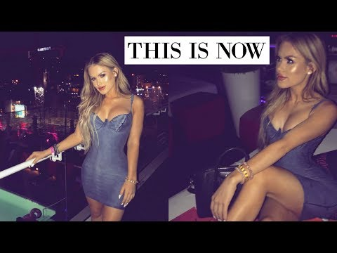that was then this is now  | DailyPolina