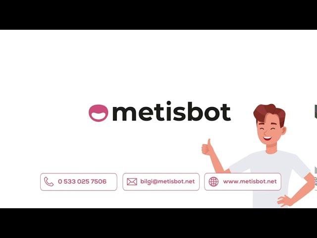 Metisbot Tanıtım
