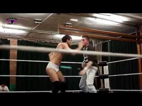 Ironfist Wrestling 'Starting Point' Highlight Video thumbnail