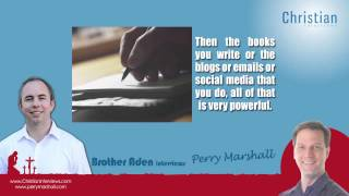 Perry Marshall Interview - ChristianInterviews.com
