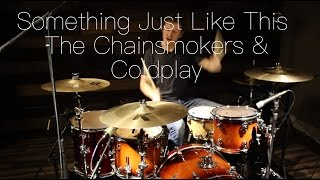 Baixar Something Just Like This - The Chainsmokers & Coldplay - Drum Cover