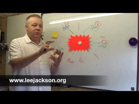 Writing Tips: Creating a Series Bible from YouTube · Duration:  4 minutes 17 seconds