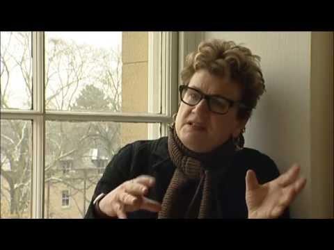 Meg Rosoff on writing, adolescence and James Bond