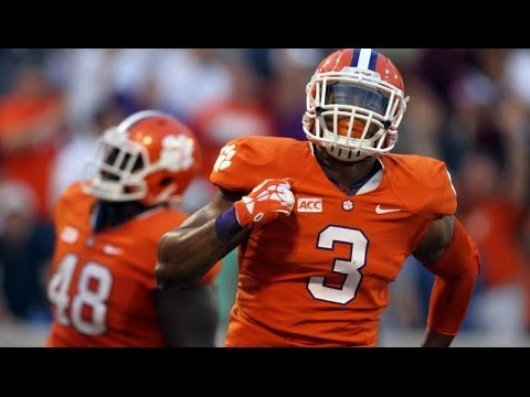 differently 9be06 9a205 Vic Beasley Highlights   