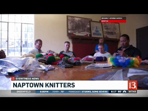 Naptown Knitters