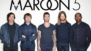 Maroon 5 - Won't Go Home Without You - Cover