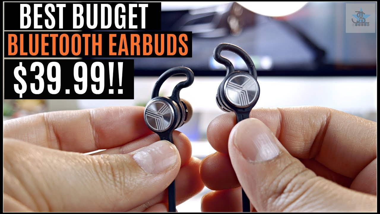 de72e89d324 These are THE BEST Wireless Earbuds - Budget Edition 2017 - YouTube