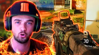 FLAWLESS! - Black Ops 3 Gameplay LIVE w/ Ali-A