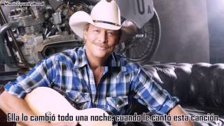 The Blues Man - Alan Jackson (Subtitulada al Español)