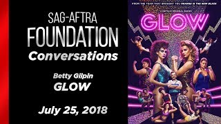 Conversations with Betty Gilpin of GLOW