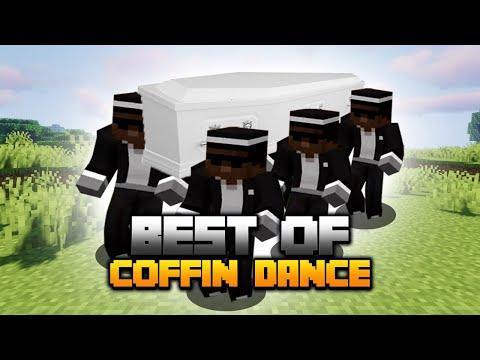 Minecraft: Coffin Dance