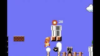 [TAS] [Obsoleted] NES Super Mario Bros.