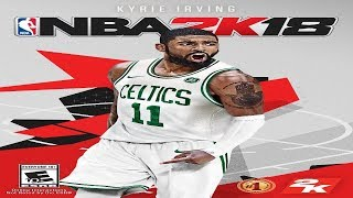 NBA 2K18: The Prelude (PS4): Warriors vs Cavs (2KU)