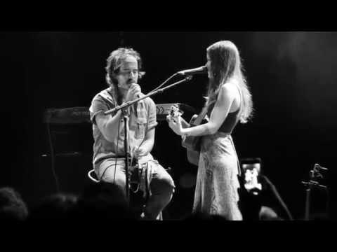 Natalia Doco & Flo Delavega - Siempre Me Quedara (Live Bordeaux)