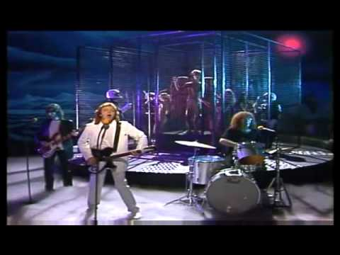 Umberto Tozzi - Stella Stai 1980