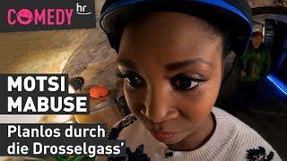 Motsi Mabuse Challenge: Werde Touristenführerin in Rüdesheim