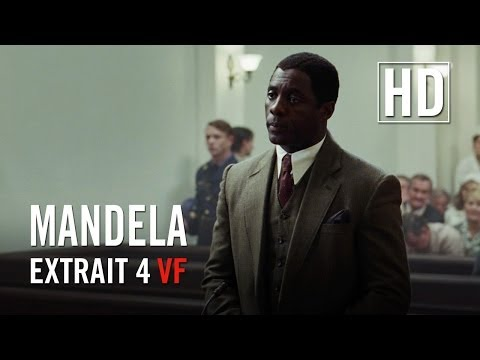 Mandela : Un long chemin vers la liberté - Extrait 4 VF