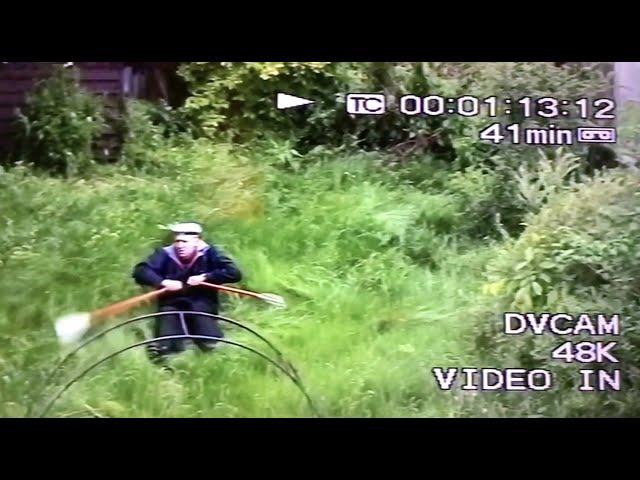 TV TV Aftershock 2