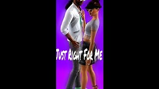 Monica - Just Right For Me (Official Music Video) ft. Lil Wayne