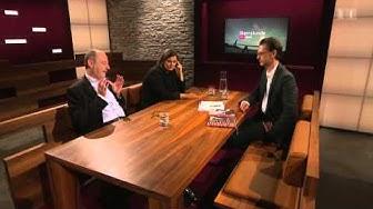 Sternstunde Philosophie 100 Jahre Albert Camus  Iris Radisch und Martin Meyer im Gespräch