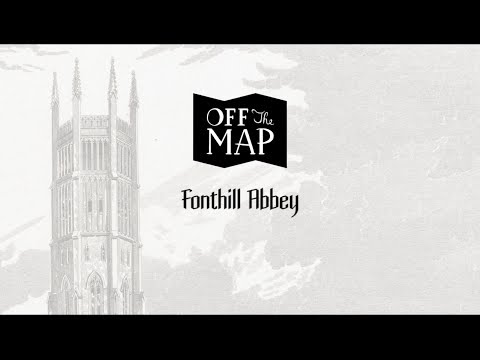 Off the Map 2014 - Fonthill Abbey