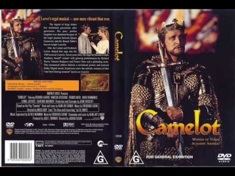 Before Watching the movie Ep01 - Camelot [1967] Review