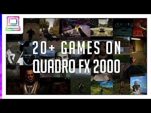 20+ Video Games