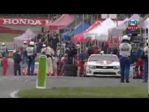 2013 Diamond Cellar Classic Rolex Series Race Broadcast